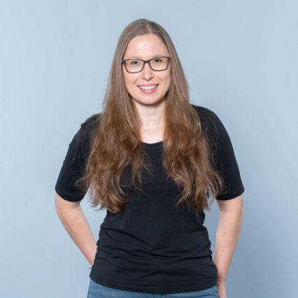 Melanie Volk