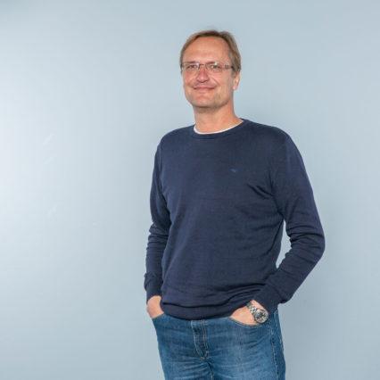 Wolfgang Krause