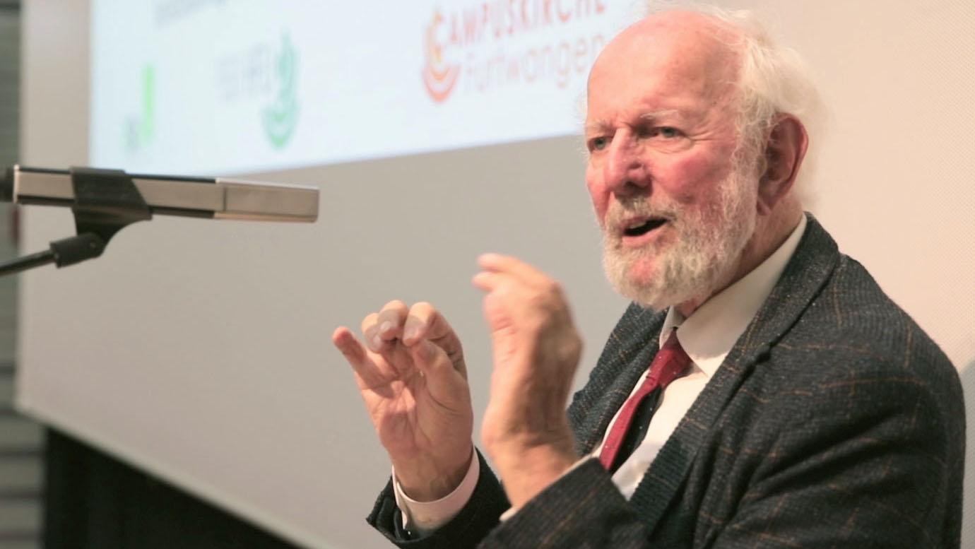 Beitragsbild Nachhaltige Zukunft – geht das?