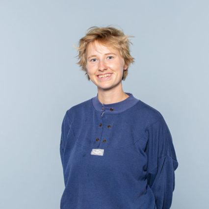 Vera Tolksdorf