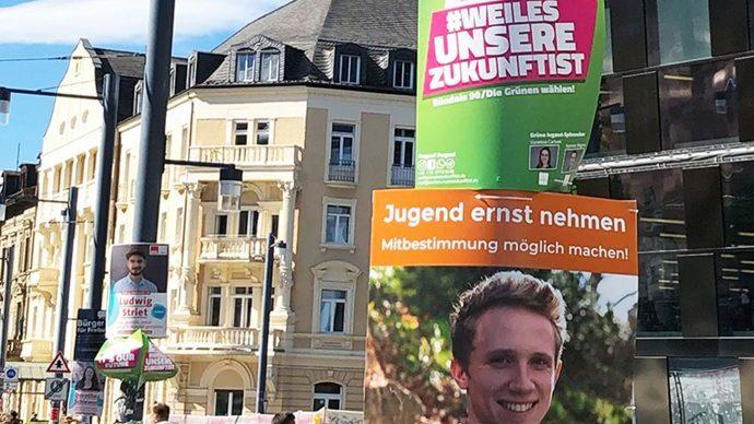 Beitragsbild Das wünschen sich Freiburgerinnen und Freiburger vom neuen Stadtrat