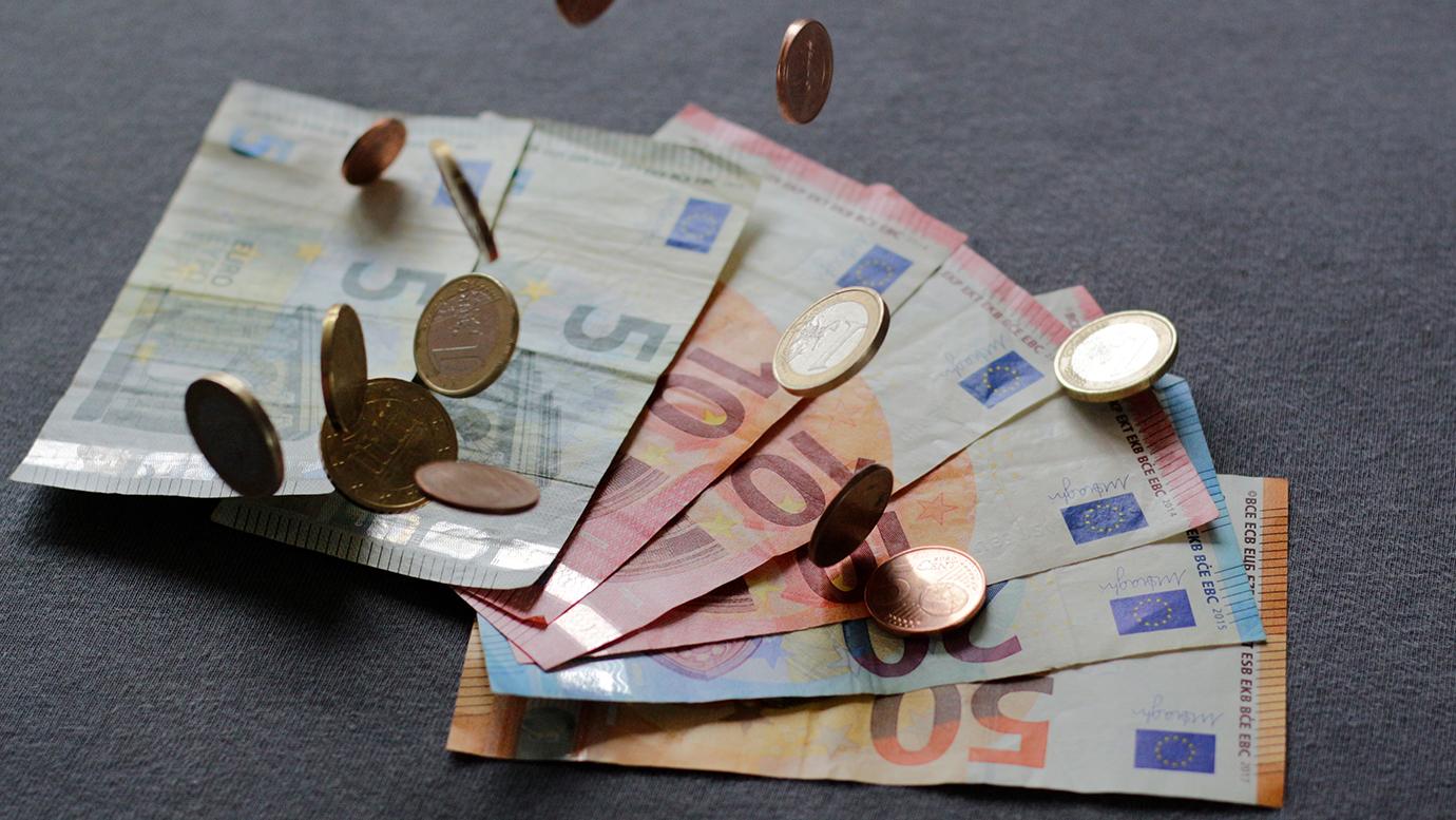 Beitragsbild Finanzielle Hilfen für Studierende
