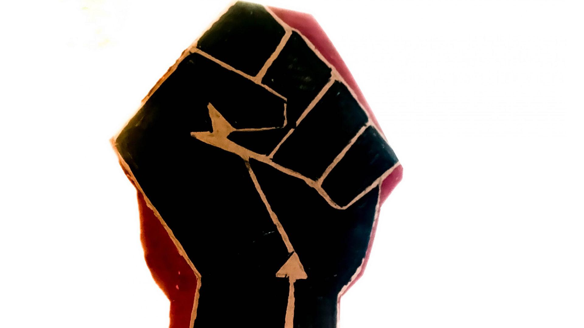 Beitragsbild Kein Protest ohne Symbol