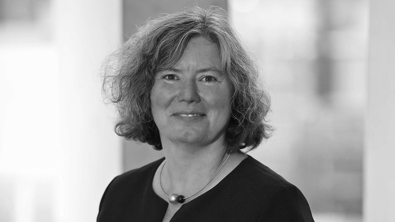 Beitragsbild Prof. Kerstin Krieglstein, Rektorin der Uni Freiburg