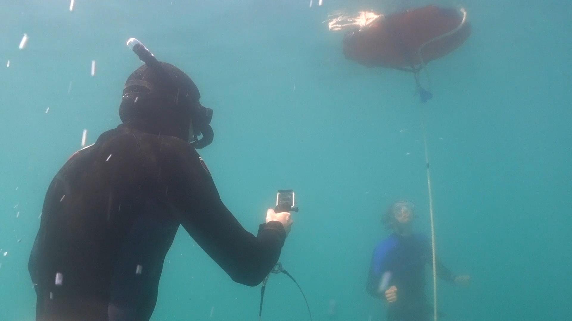 Beitragsbild Unterwassercamp