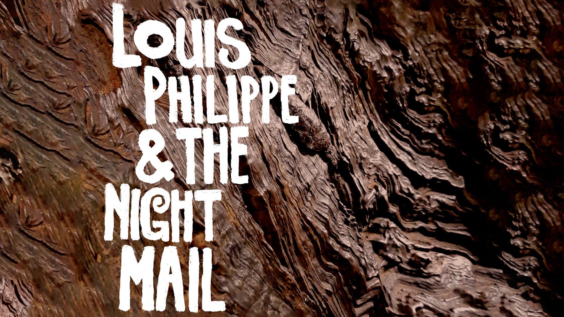Beitragsbild Album der Woche: Louis Philippe & The Night Mail – Thunderclouds