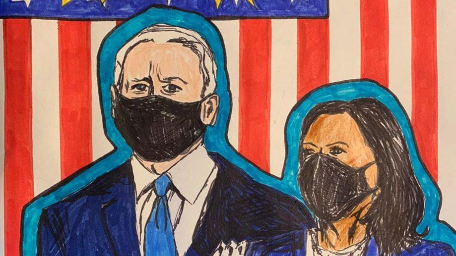Beitragsbild US-Präsidentschaftswahl