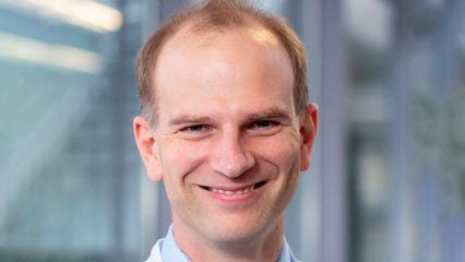 Profilfoto Dr. Christoph Neumann-Haefelin