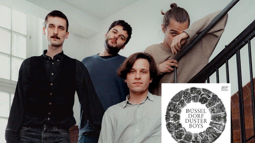 Beitragsbild Revisited: The Düsseldorf Düsterboys – Nenn Mich Musik