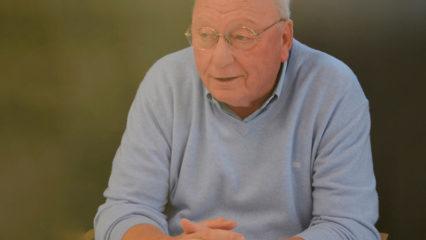 ARD-Reporter Robert Hetkämper