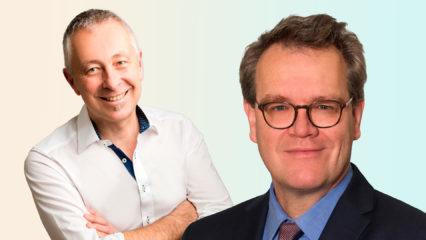 Prorektoren der Uni Freiburg im Profil