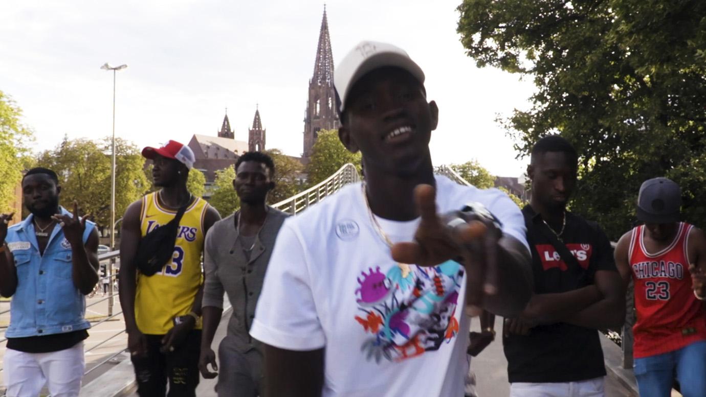 Beitragsbild Afrikanische Vibes für Freiburg