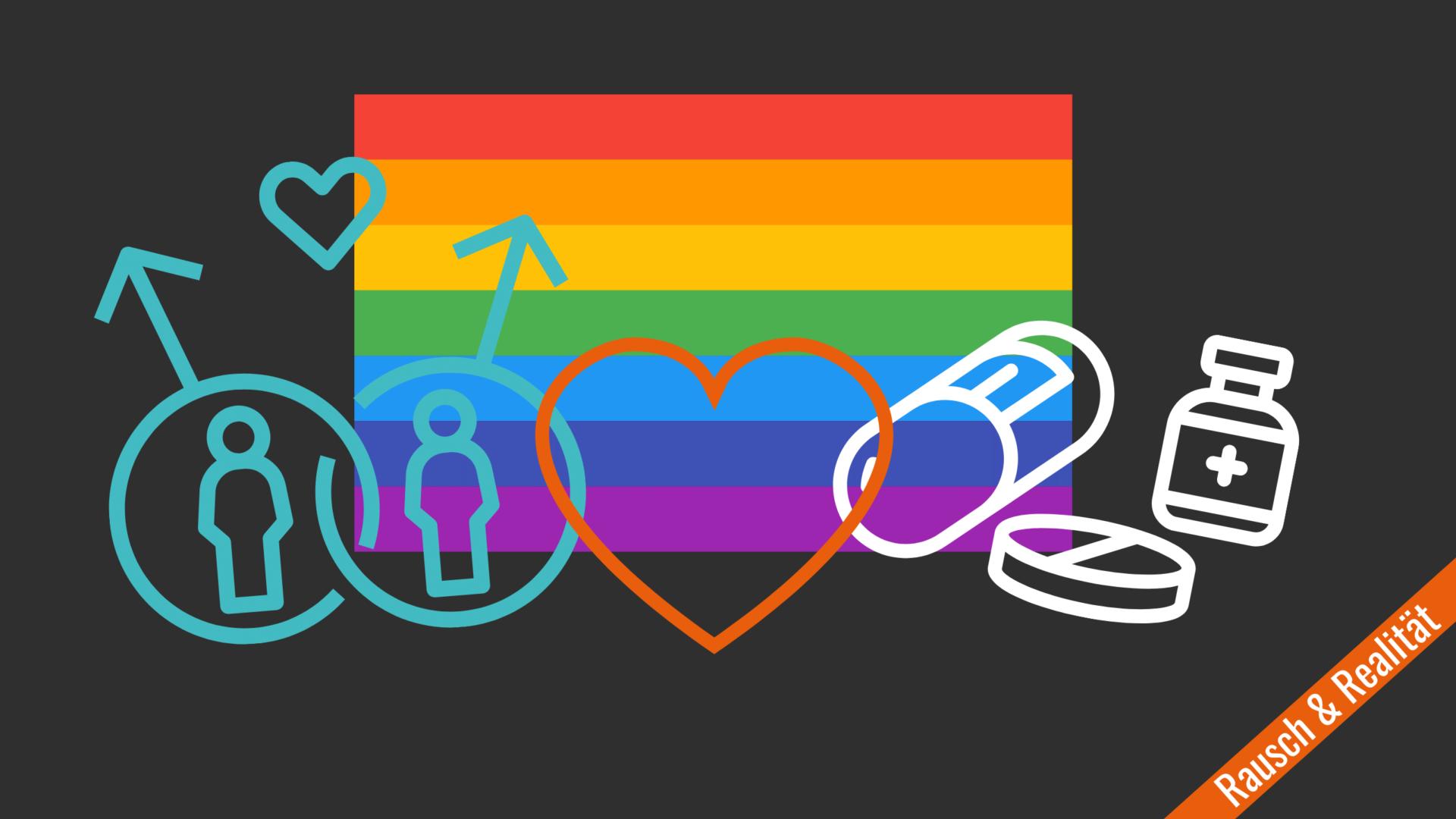 """Beitragsbild Ein queeres """"world-making"""""""