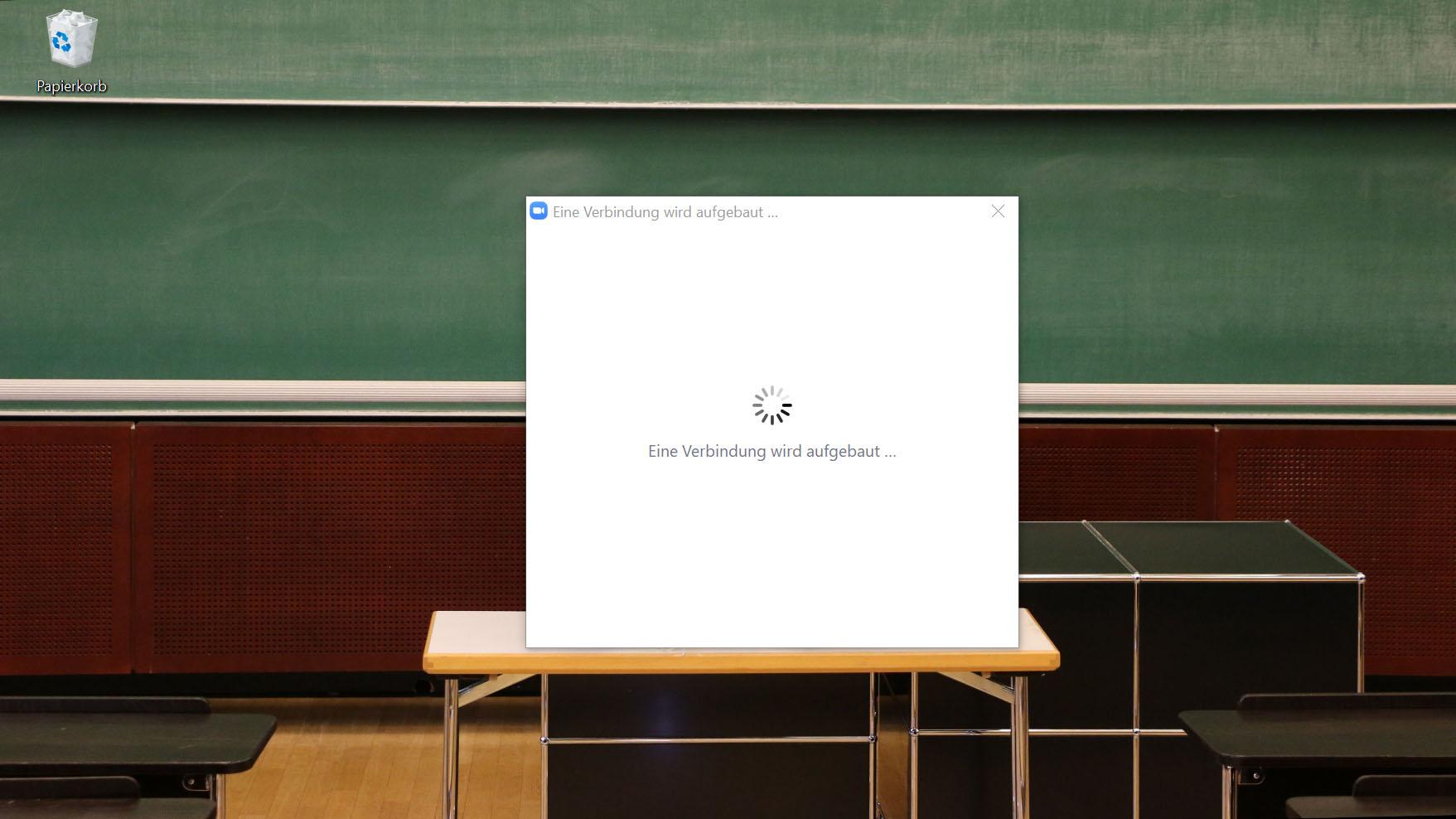 Beitragsbild Ein Jahr Online-Uni