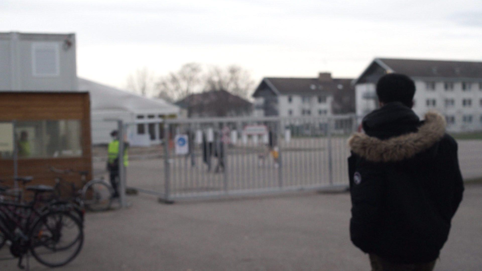 """Beitragsbild """"We are pleading the Freiburg community"""""""