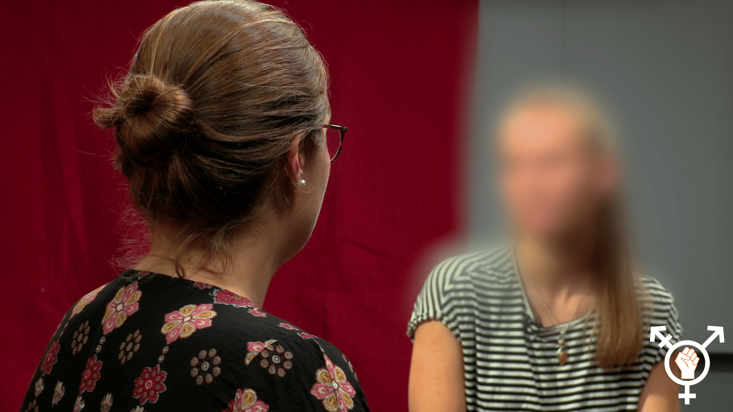 Beitragsbild Gespräche über sexualisierte Gewalt: Ricarda