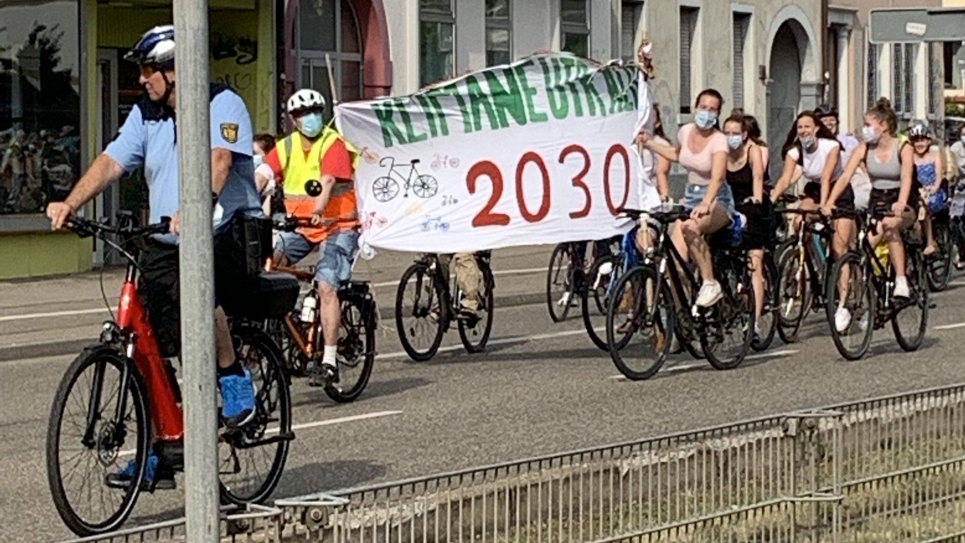 Beitragsbild Zurück auf Freiburgs Straßen