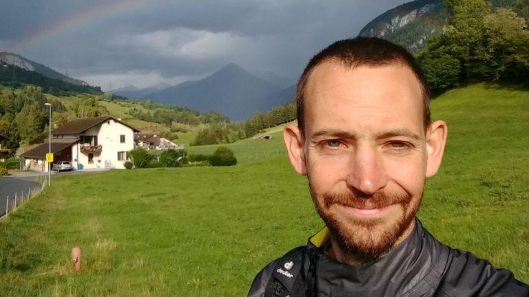 Sebastian Jäckle - Mit Online-Konferenzen das Klima schützen
