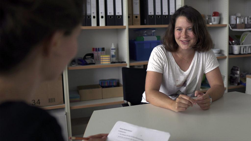 Neuropsychologin Monika Schönauer im Interview