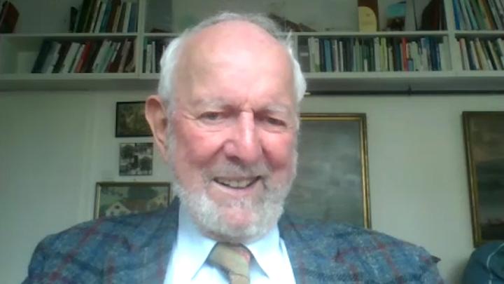 Interview Prof. Ernst Ulrich von Weizsäcker